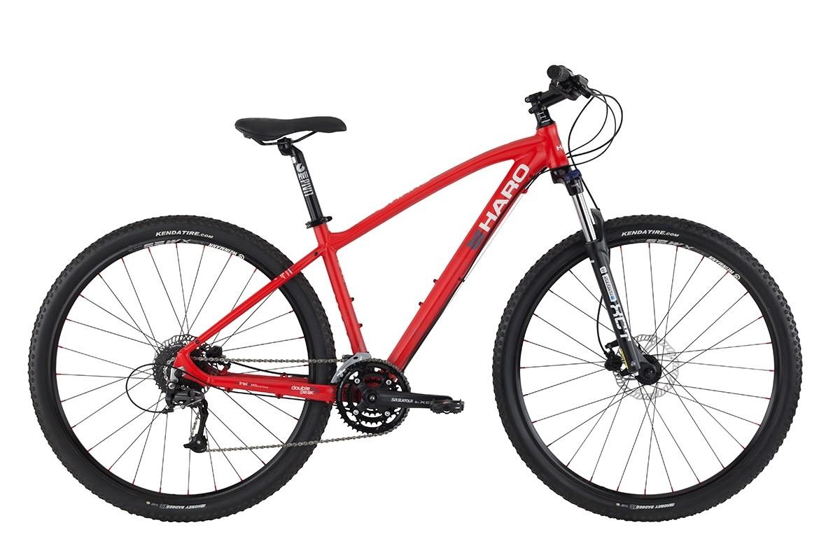 Велосипед Haro DoublePeak 29 Trail (2016)