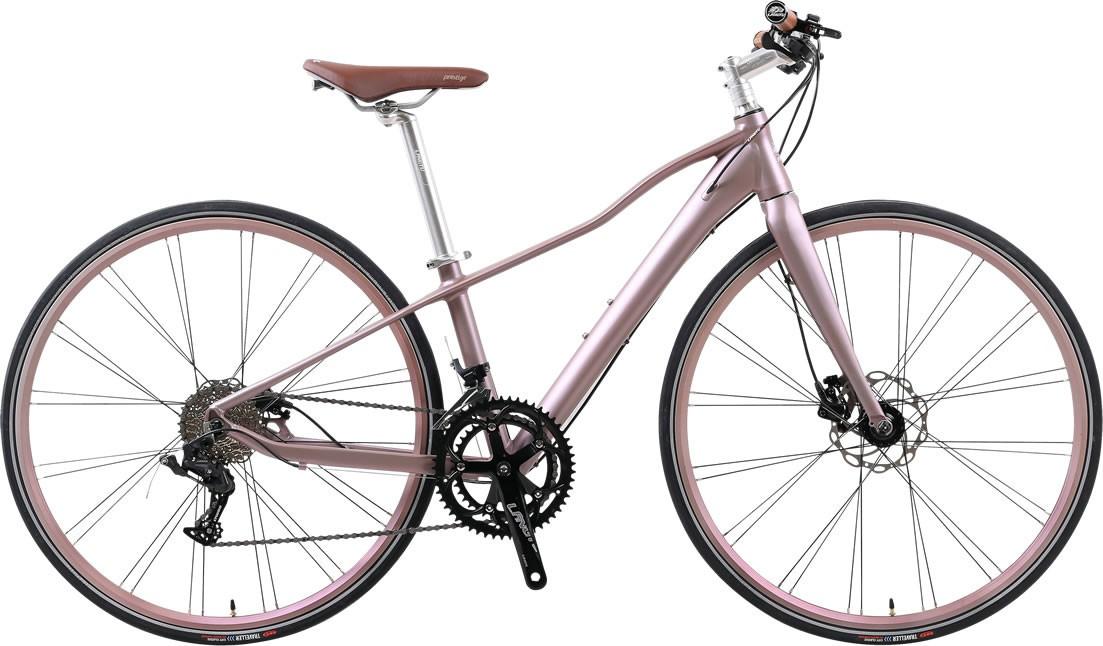 Велосипед LANGTU KCR 910 (2017)