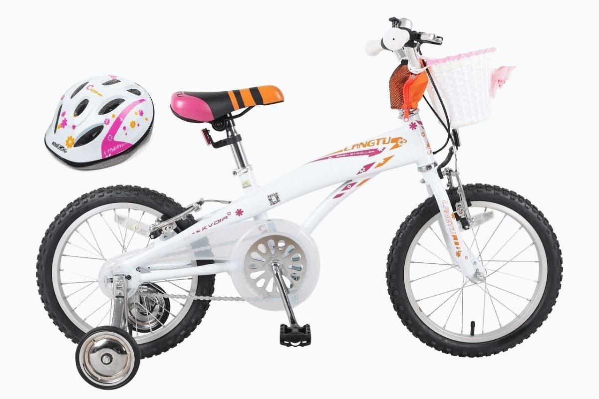 Велосипед LANGTU KV 01A NEW (2017)