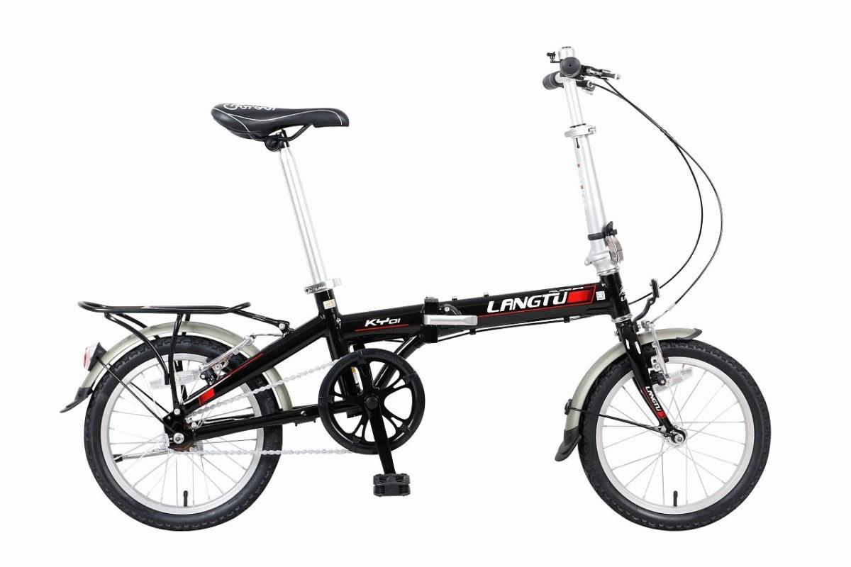 Велосипед LANGTU KY 01 (2017)