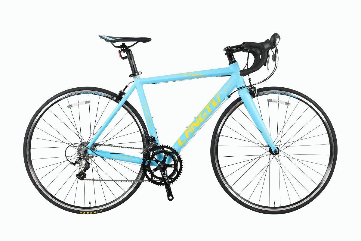 Велосипед LANGTU KСR 810 (2017)