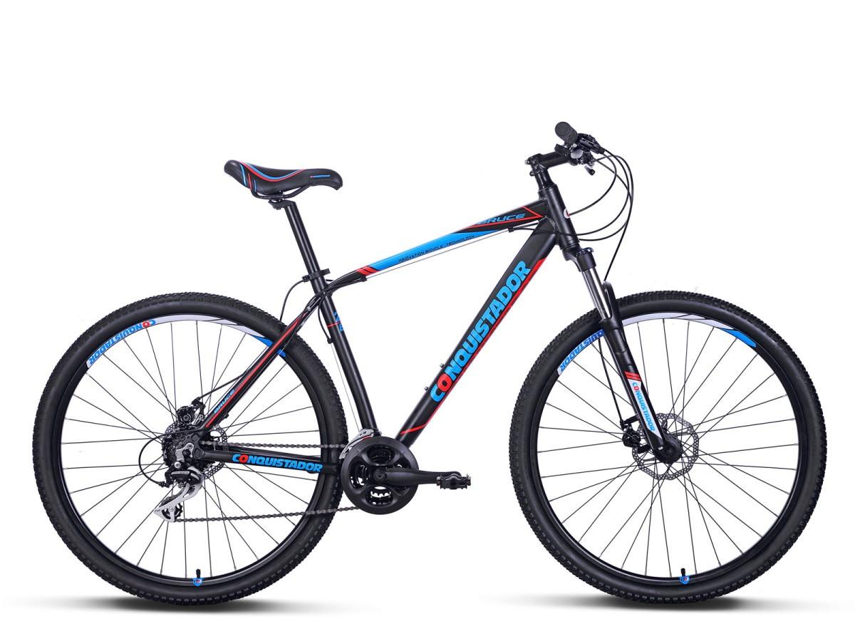 Велосипед Conquistador Bruce 29 (2016)