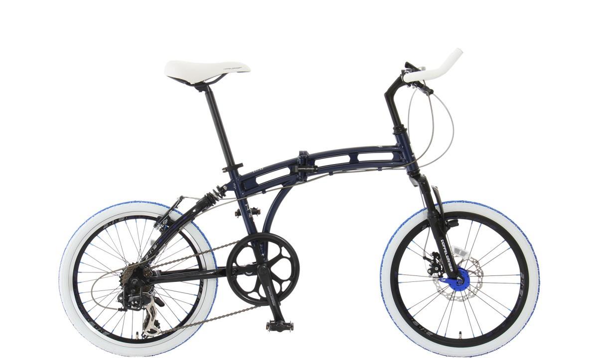 Велосипед Doppelganger 219 aurora