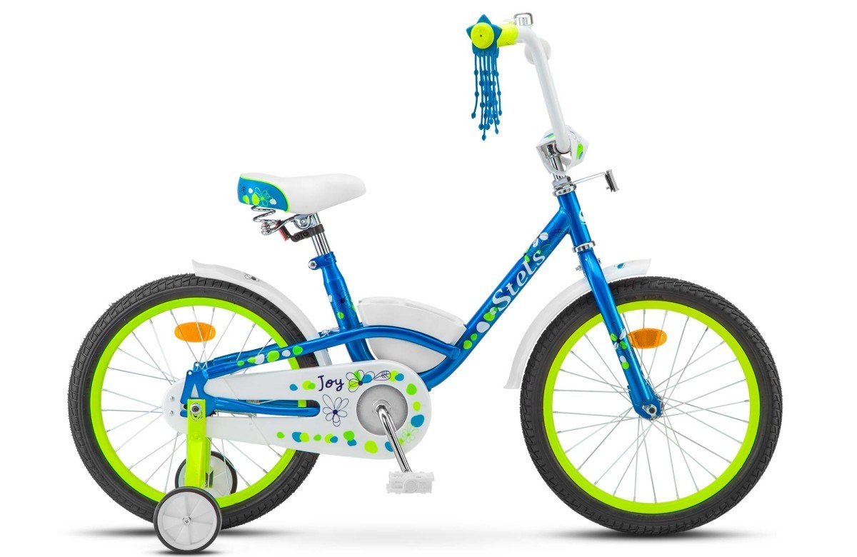Велосипед Stels Joy 18 V020 (2018)