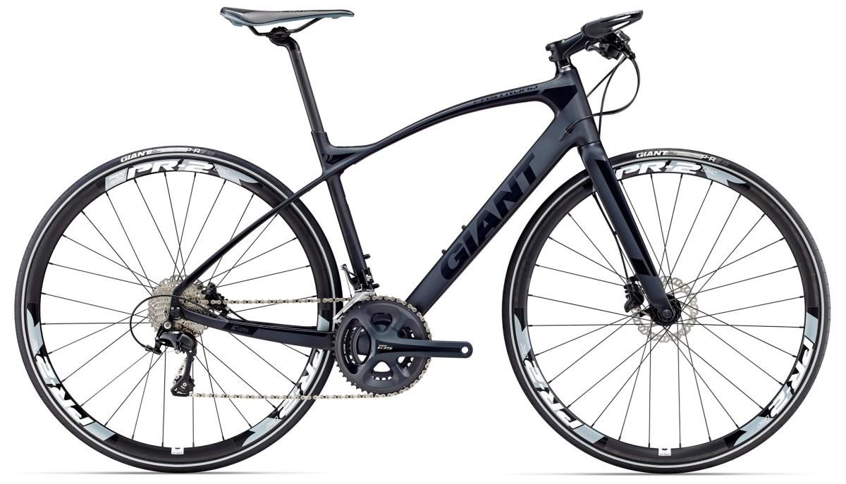 Велосипед Giant FASTROAD COMAX 1 (2017)