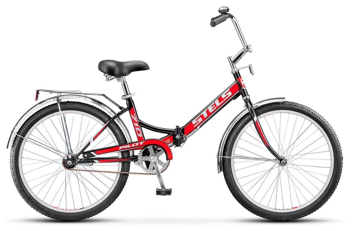 Складной велосипед Stels Pilot 710 24 Z010 (2018)