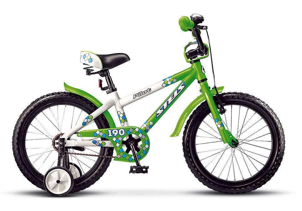 Велосипед Stels Pilot 190 18 V020 (2018)