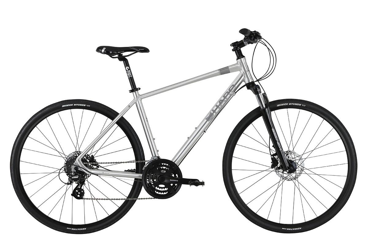 Велосипед Haro Westlake (2017)