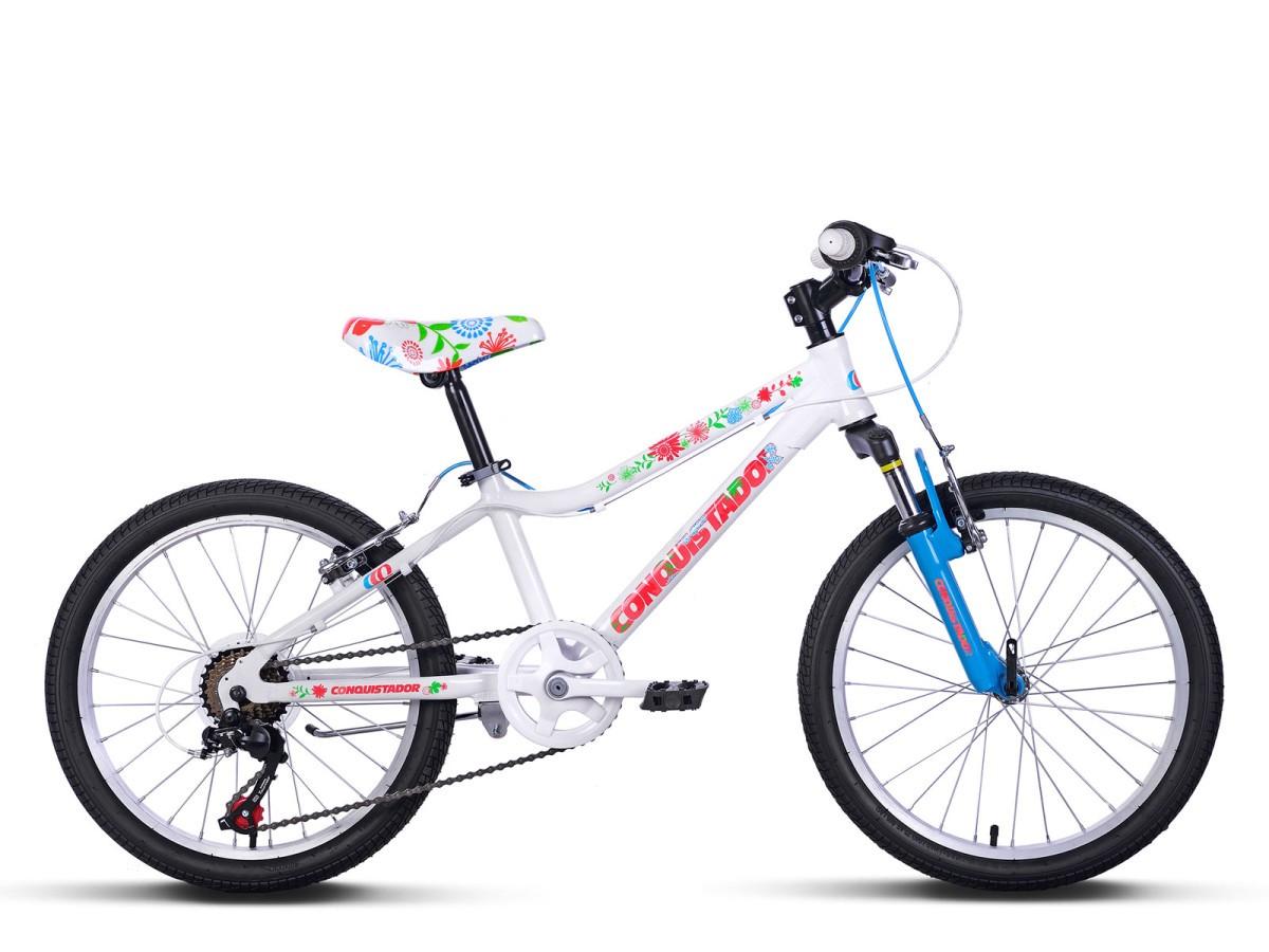Велосипед Conquistador Angle 20 (2016)
