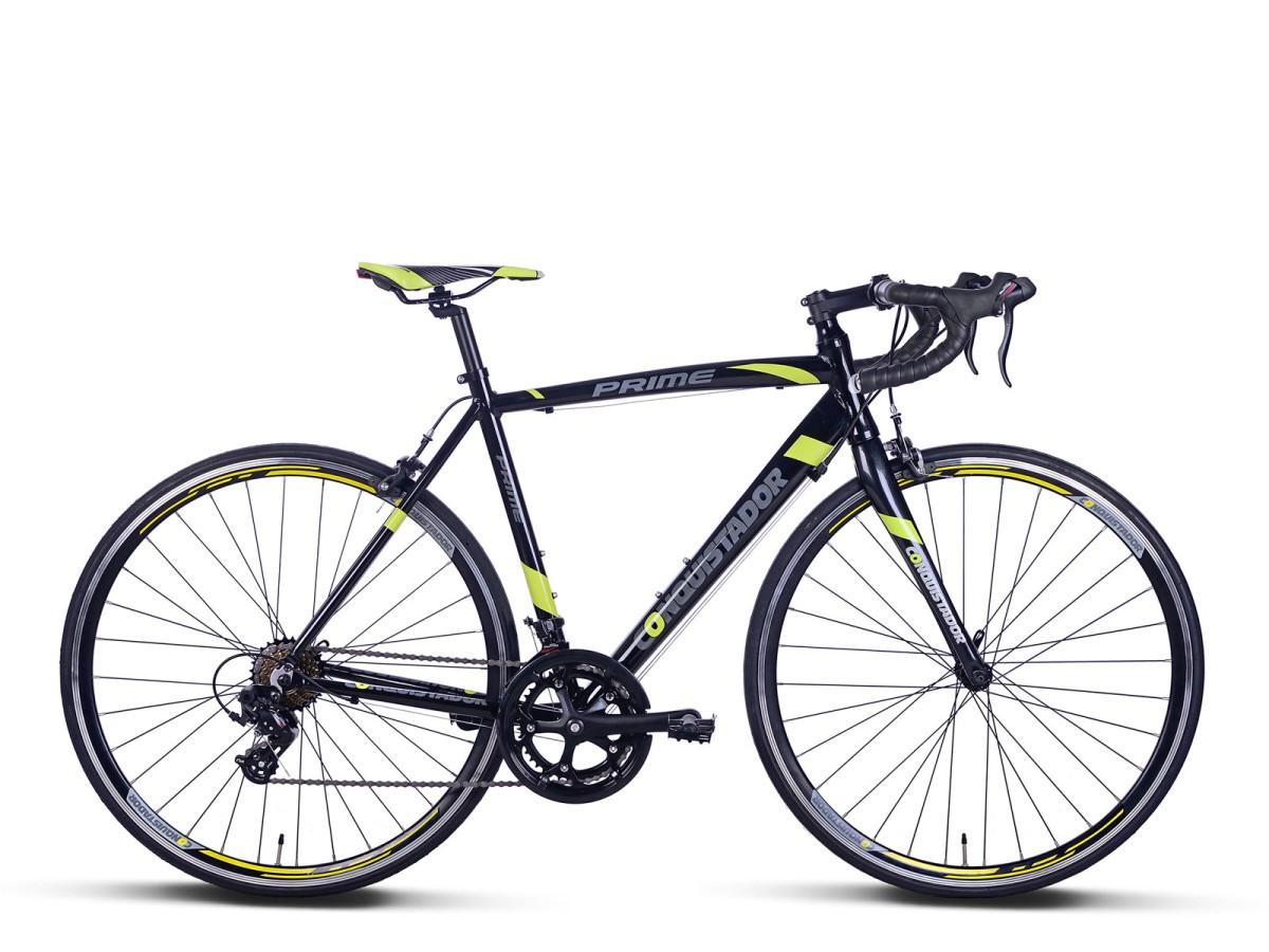 Велосипед Conquistador Prime Road (2016)
