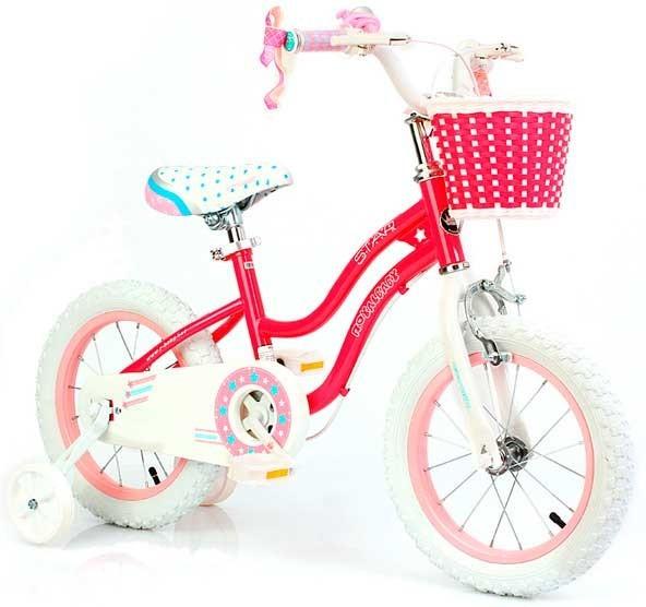 Велосипед Royal Baby Stargirl Steel 16 (2017)