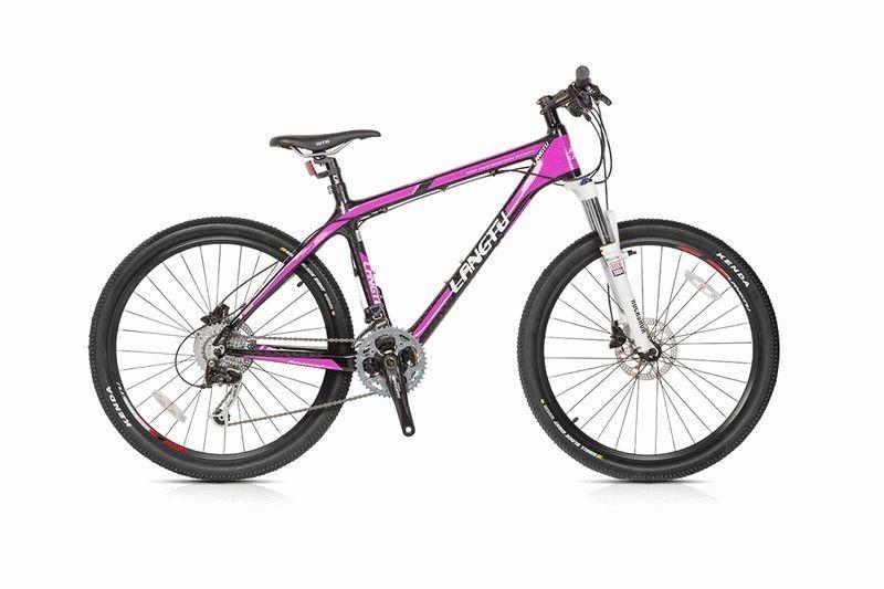 Велосипед LANGTU АLT 310 (2017)