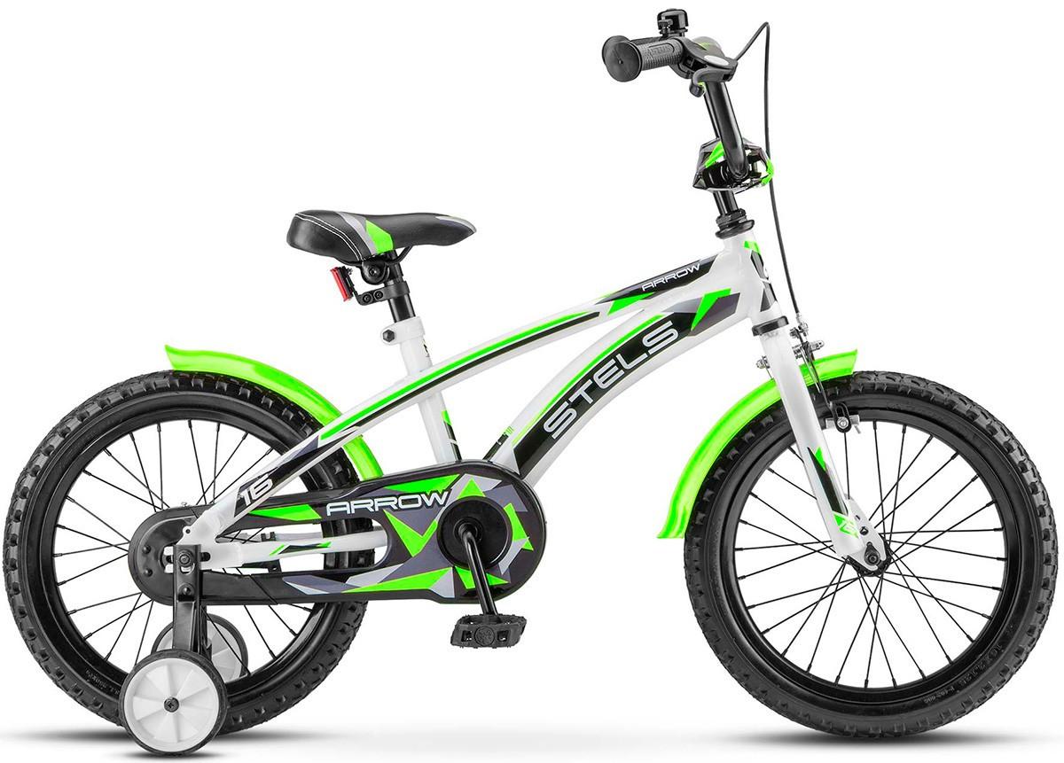 Велосипед Stels Arrow 16 (2017)
