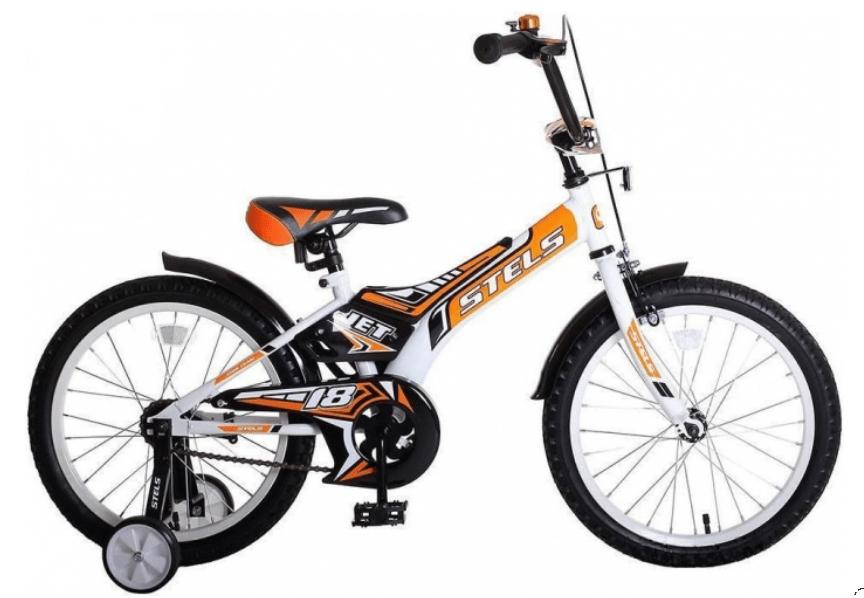 Велосипед Stels Jet 18 V021 (2018)