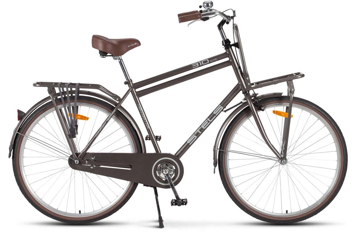 Велосипед Stels Navigator 310 Gent V020 (2018)
