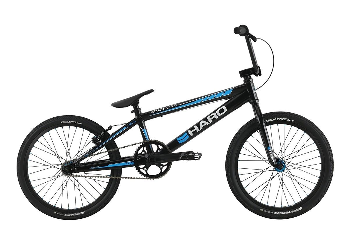 Велосипед Haro Pro XL (2017)