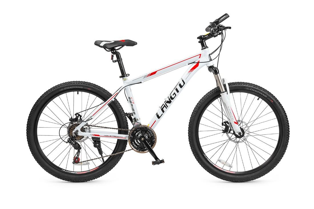 Велосипед LANGTU MK 200 (2017)