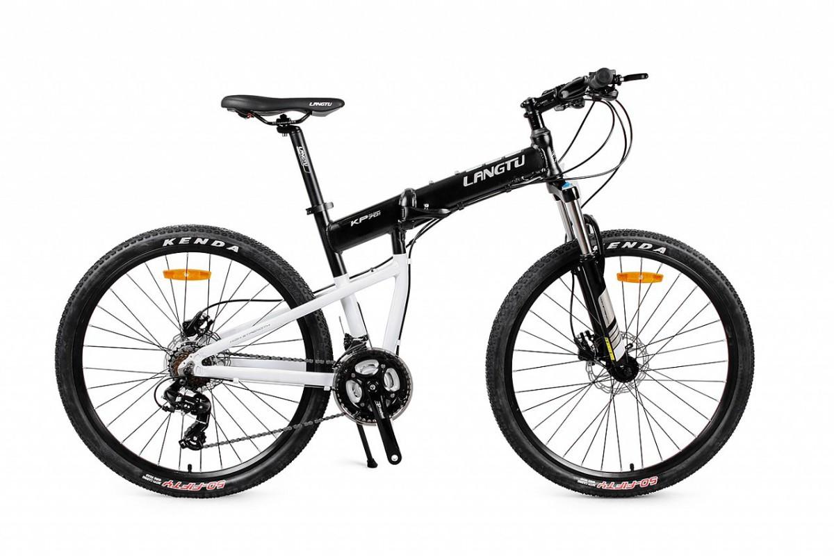 Велосипед Langtu KP701 (2017)