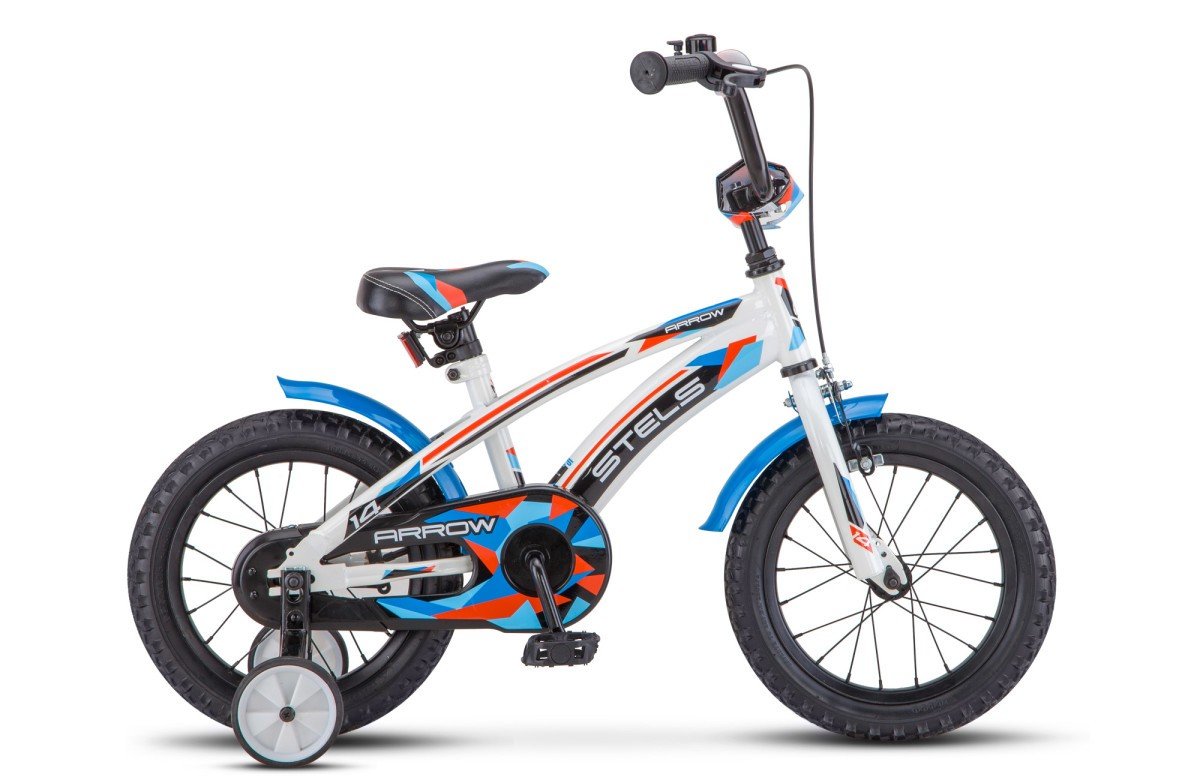 Велосипед Stels Arrow 14 V020 (2018)