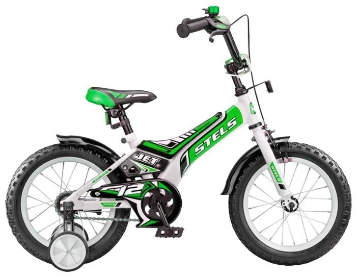 Велосипед Stels Jet 12 V021 (2018)