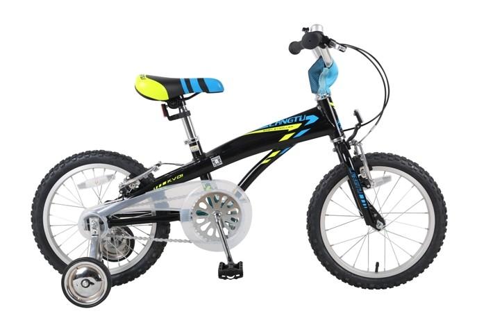 Велосипед LANGTU KV 01 NEW (2017)