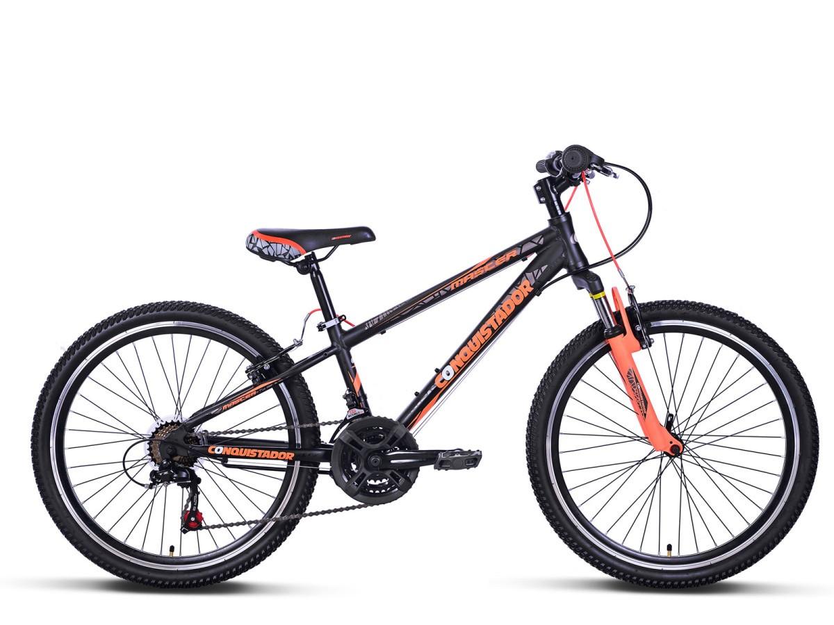 Велосипед Conquistador Master 24 (2016)