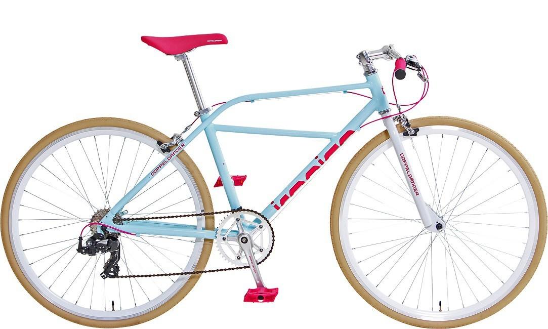 Велосипед Doppelganger 441