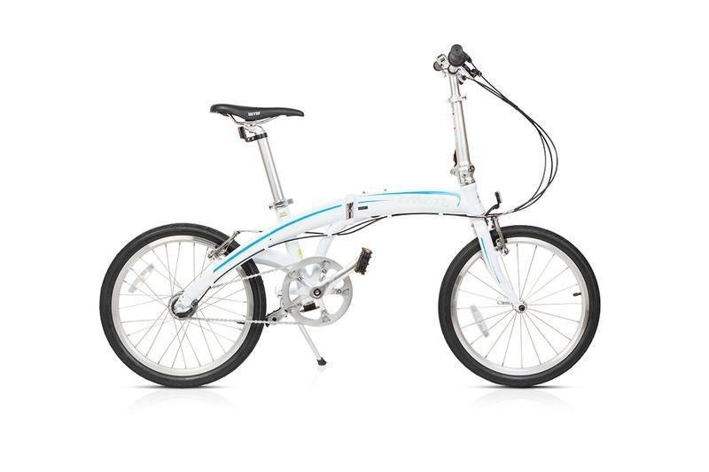 Велосипед LANGTU KW 3.2 (2017)