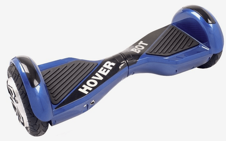 Гироскутер Hoverbot B-4 blue