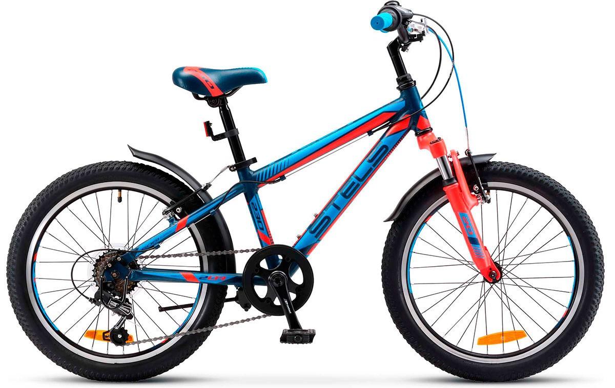 Велосипед Stels Pilot 230 Boy V020 (2018)