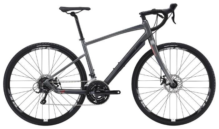 Велосипед Giant Revolt 2 (2016)