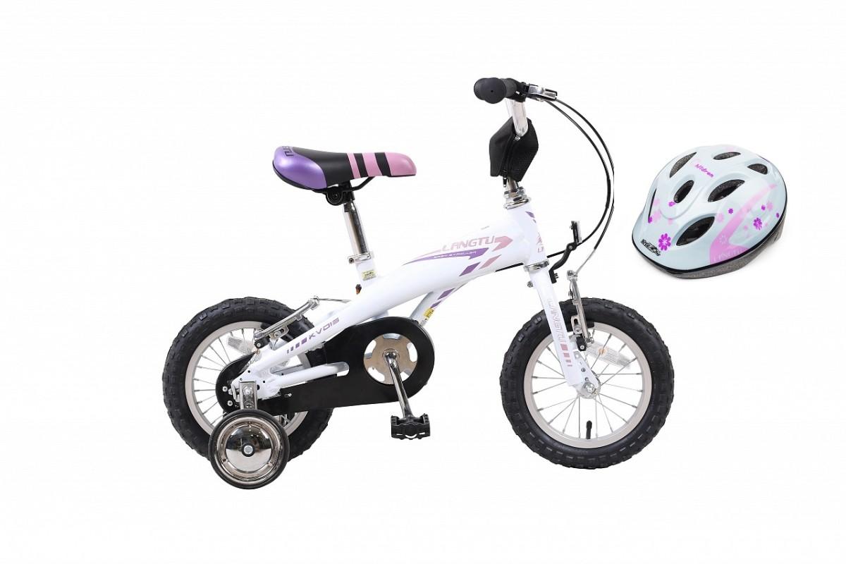 Велосипед LANGTU KV 01S (2017)