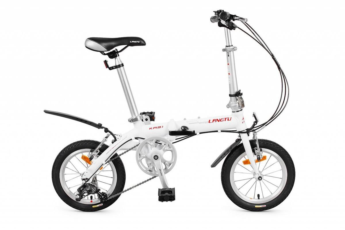 Велосипед Langtu KR3.1 (2017)