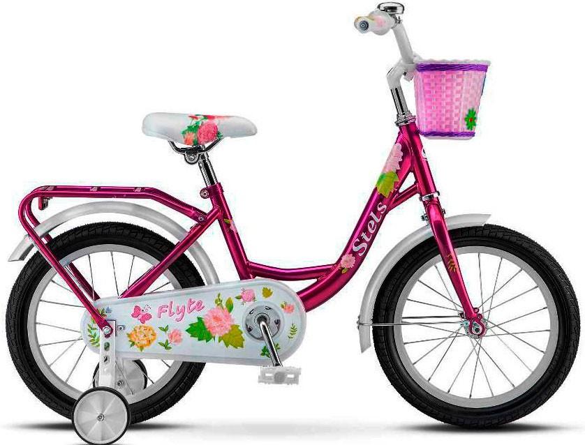 Велосипед Stels Flyte 18 (2017)