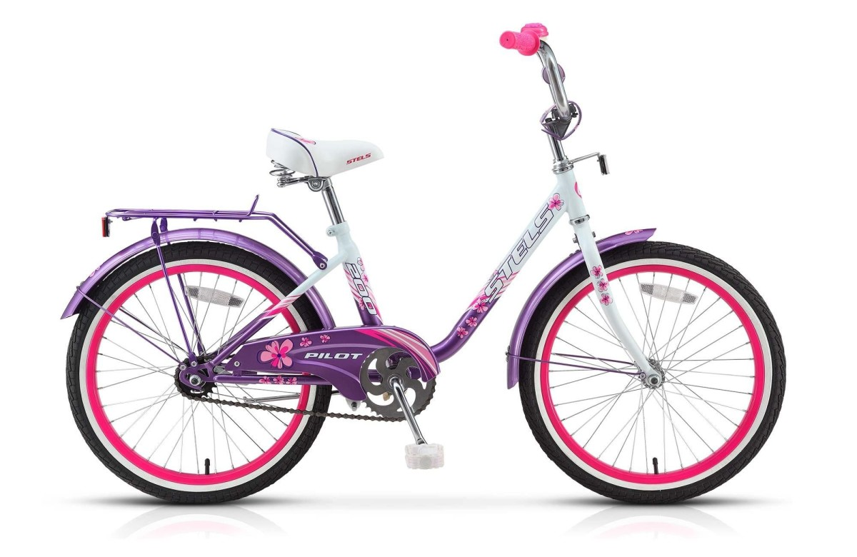Велосипед Stels Pilot 200 Girl V020 (2018)