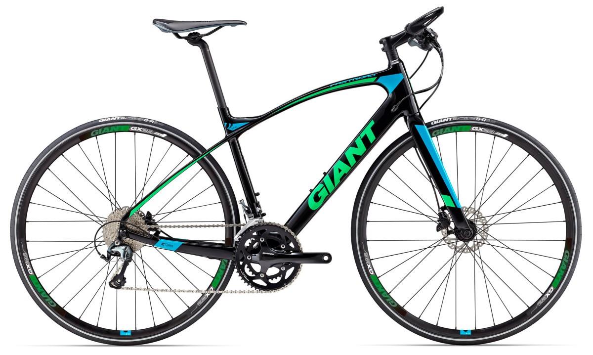 Велосипед Giant Fastroad CoMax 2 (2017)