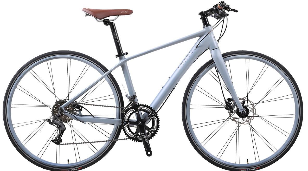 Велосипед LANGTU KCR 930 (2017)