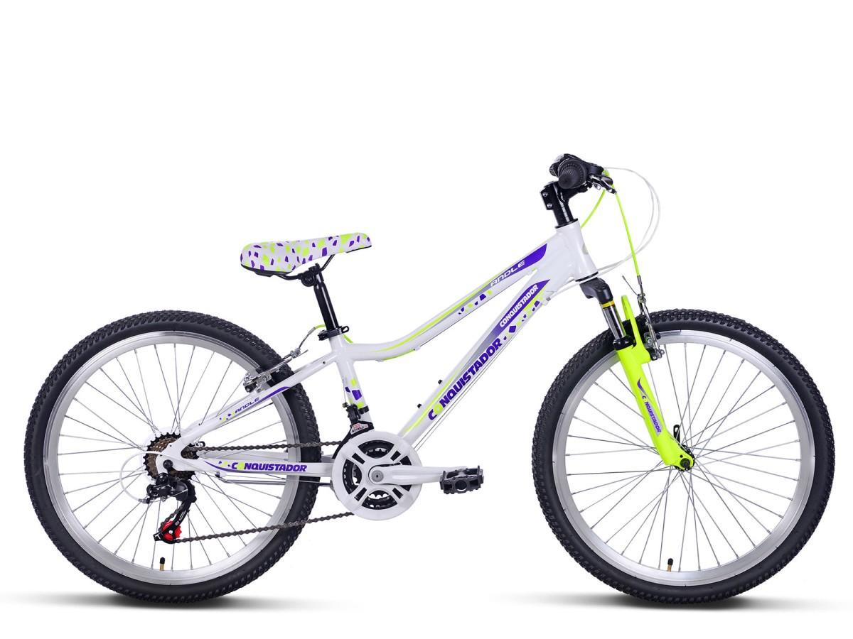 Велосипед Conquistador Angle 24 (2016)