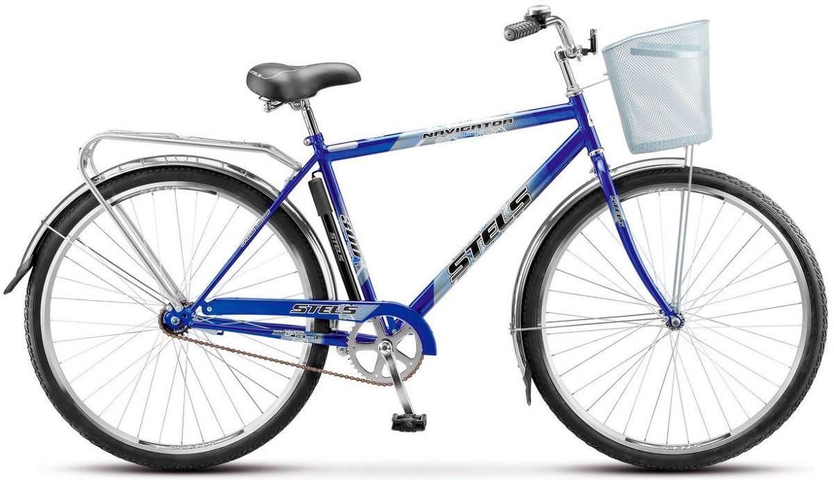 Велосипед Stels Navigator 300 28 Gent Z010 (2018)