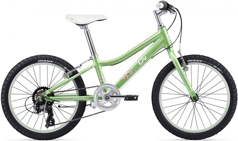 Велосипед Giant Enchant 20 Lite (2017)