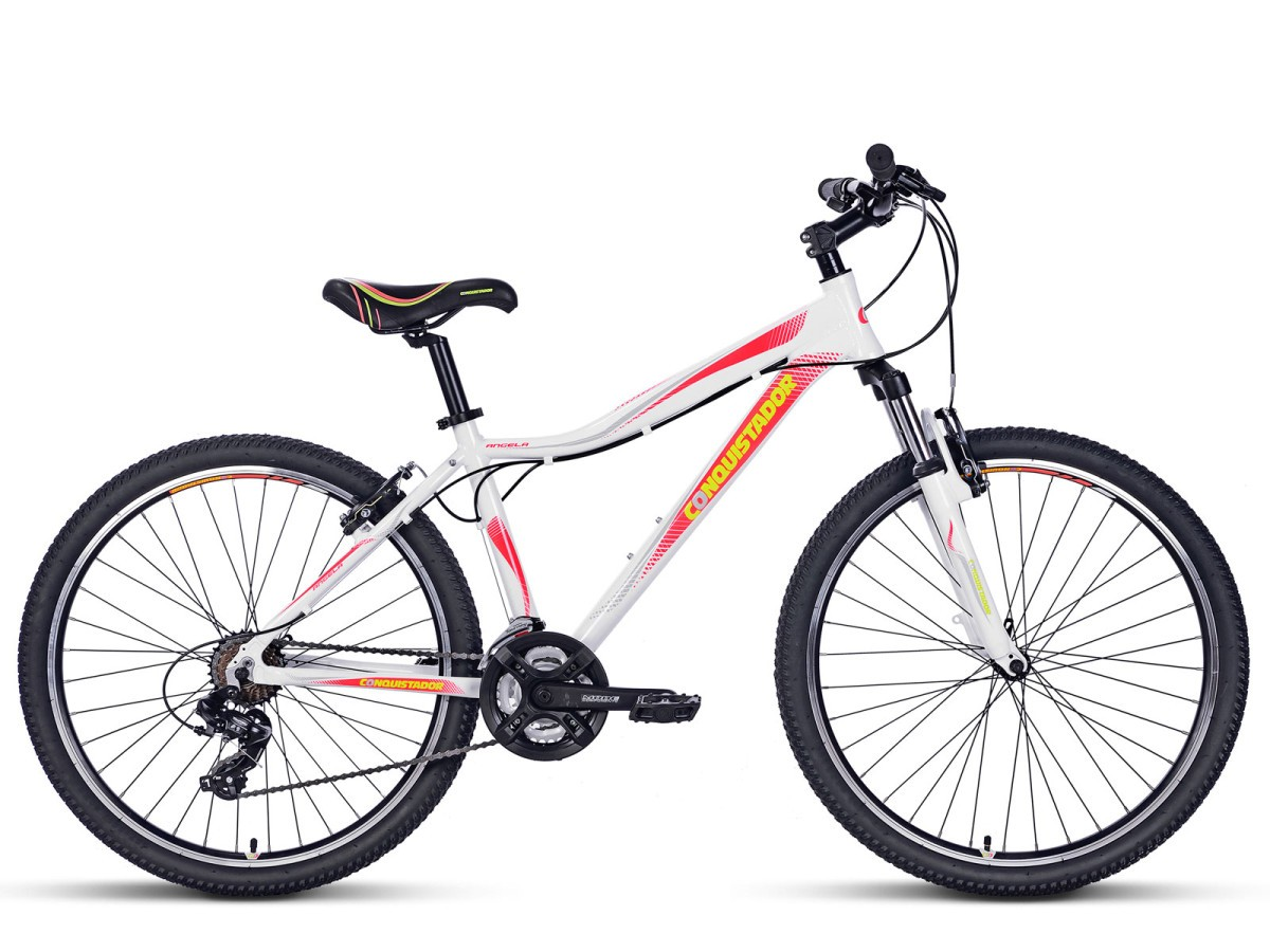 Велосипед Conquistador Angela (2016)