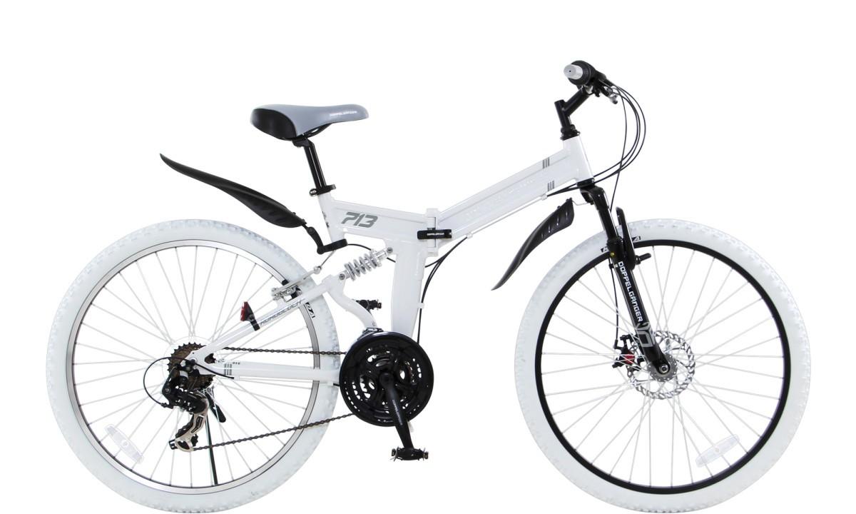 Велосипед Doppelganger 713 ROADBLOCK