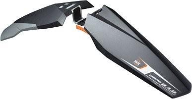 Крыло SKS Grand D.A.D. переднее , черное