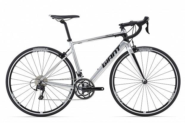 Велосипед Giant Defy 1 (2016)
