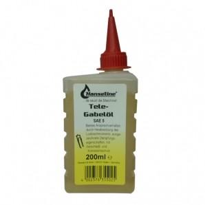 Смазка Hanseline MTB для вилок и амортизаторов 200мл.