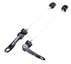 Эксцентрик заднего колеса TBS QR-209R 144 мм
