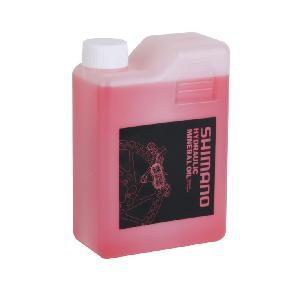 Минерал масло Shimano, SM-DB-OIL, для диск торм, 1000мл