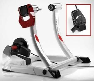 Велотренажер Elite Qubo Power Pack, 8 уровня нагрузки