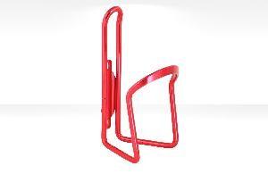 Флягодержатель NH-BC101A-R01 алюм. Красный
