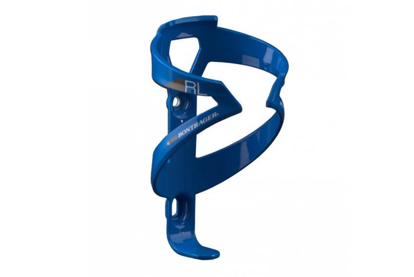 Флягодержатель Bontrager Race Lite Nylon Placid Blue